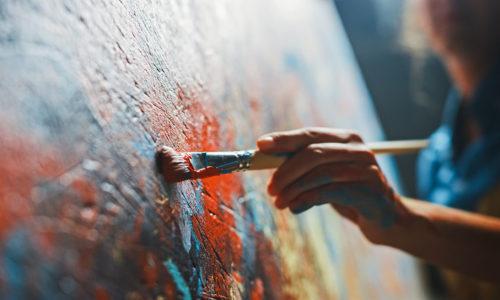 Rotorua Civic Arts Trust – Heaton Arts Scholarship Application